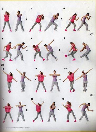 Как быстро научится танцевать в домашних условиях